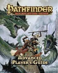 Pathfinder: Advanced Player's Guide