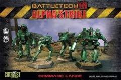 Battletech: Command Lance