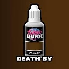Turbo Dork: Death By