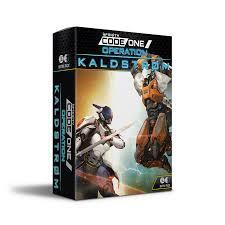 Infinity: Battle Pack Operation Kaldstrom