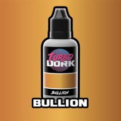 Turbo Dork: Bullion