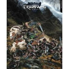 Trudvang Chronicles: Player's Handbook
