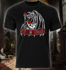 Game Master T-Shirt - S