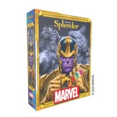 Splendor Marvel (2020)