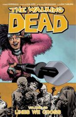 Walking Dead Vol 29 - Lines We Cross TP