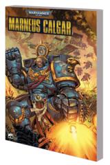 Warhammer 40K: Marneus Calgar Vol 1 TP