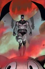 Batman / Catwoman #8 (of 12) Cover A