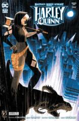 Batman White Knight Presents: Harley Quinn #6 (of 6) Cover B Scalera Variant