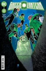 Green Lantern Vol 7 #2 Cover A