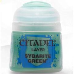 Sybarite Green