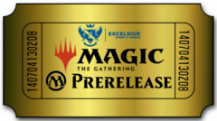 Saturday Afternoon MTG Competitive Crimson Vow Prerelease