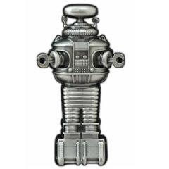Lost in Space Robot B-9 Metal Bottle Opener