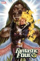 Fantastic Four Vol 6 #32 Cover A