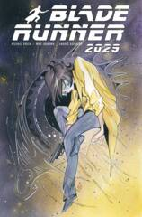 Blade Runner 2029 #4 Cover A