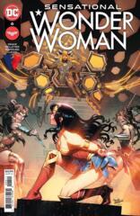 Sensational Wonder Woman #6 Cover A
