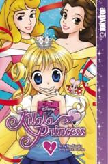 Disney Manga Kilala Princess Vol 04 (of 5)