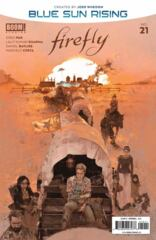 Firefly #21 Cvr A Main (STL165396)