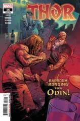 Thor Vol 6 #16 Cover A