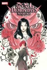 Demon Days (2 of 5): Mariko #1 Cover A