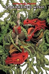 Dungeons & Dragons: A Darkened Wish #3 (of 5) Cover A