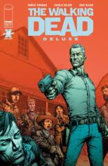 Walking Dead Deluxe #12 Cover A