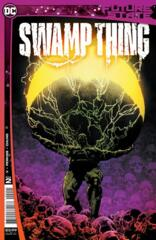 Future State: Swamp Thing #2 (of 2) Cover A