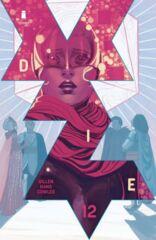 Die #12 Cover A
