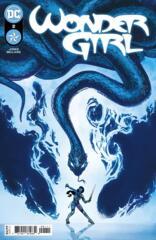 Wonder Girl Vol 2 #2 Cover A