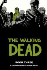 Walking Dead Book 3 HC