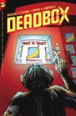 Deadbox #2 Cover A