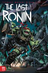 Teenage Mutant Ninja Turtles: The Last Ronin #2 (of 5) Cover A