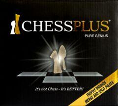 Chessplus: Pure Genius (2019)