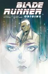 Blade Runner: Origins #1 Cover B Momoko Variant
