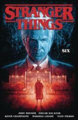 Stranger Things Vol 02 - Six TP