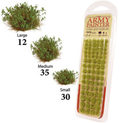Army Painter: Lowland Shrubs