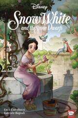 Disney's Snow White and the Seven Dwarfs TP