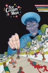 Ice Cream Man Vol 04 - Tiny Lives TP