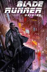 Blade Runner: Origins #2 Cover A