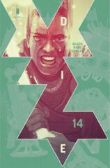 Die #14 Cover A