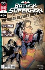 Batman / Superman Vol 2 #10 Cover A