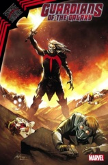 Guardians of the Galaxy Vol 6 #10 Cover A