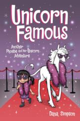 Unicorn Famous Vol 13 Another Phoebe and Her Unicorn Adventure TP