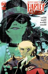 Batman White Knight Presents: Harley Quinn #3 (of 6) Cover B Scalera Variant