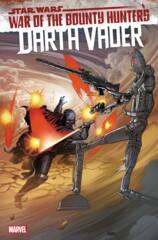 Star Wars: Darth Vader Vol 3 #13 Cover A