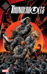 King in Black: Thunderbolts #2 (of 3) Cover A