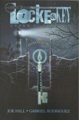 Locke & Key Vol 03 - Crown Of Shadows TP
