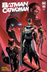 Batman / Catwoman #5 (of 12) Cover A