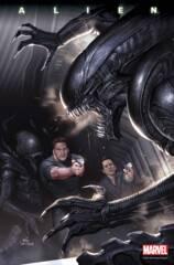Alien #4 Cover A