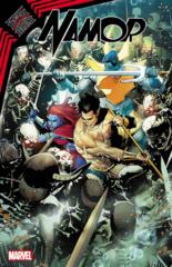King in Black: Namor #4 (of 5) Cover A