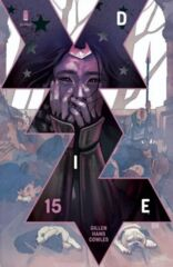 Die #15 Cover A